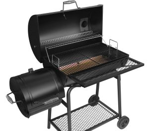 What is the Best Charcoal Grill with Smoker? Tips To Find